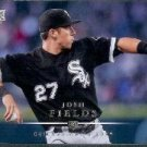 2008 Upper Deck #458 Josh Fields