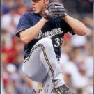 2008 Upper Deck #557 Chris Capuano