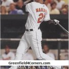 2008 Upper Deck First Edition #311 Nick Markakis