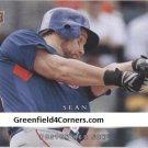 2008 Upper Deck First Edition #322 Sean Casey