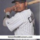2008 Upper Deck First Edition #334 Orlando Cabrera
