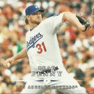 2008 Upper Deck First Edition #389 Brad Penny