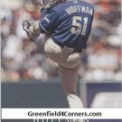 2008 Upper Deck First Edition #453 Trevor Hoffman