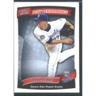 2010 Topps Peak Performance #100 Zack Greinke