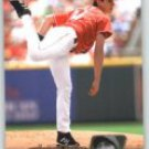 2010 Upper Deck #158 Homer Bailey