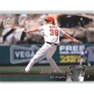 2010 Upper Deck #267A Jered Weaver