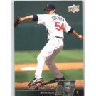 2010 Upper Deck #319 Matt Guerrier