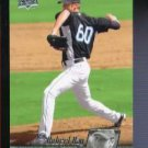 2010 Upper Deck #522 Robert Ray
