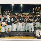 2011 Topps #161 Chicago White Sox TC