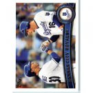 2011 Topps #568 Kansas City Royals TC