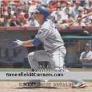 2008 Upper Deck First Edition #374 Alex Gordon