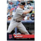 2007 Fleer 141 Justin Morneau