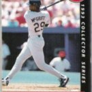 1993 Post #5 Fred McGriff