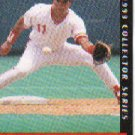 1993 Post #28 Barry Larkin