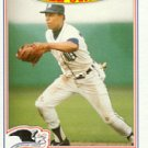 1987 Topps Glossy All-Stars #14 Lou Whitaker