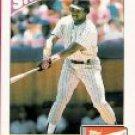 1989 Bazooka #13 Tony Gwynn