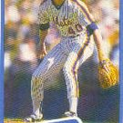 1990 Fleer 206 Jeff Innis RC