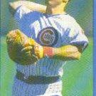 1990 Fleer 31 Joe Girardi