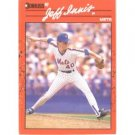 1990 Donruss 408 Jeff Innis - Rookie Card (RC)