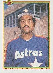 1990 Bowman 68 Jose Cano RC