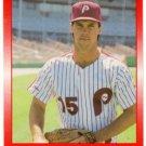 1989 Star #13 Tim Mauser