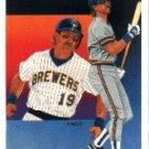 1990 Upper Deck 91 Robin Yount TC UER