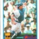 1989 Topps 543 Damon Berryhill