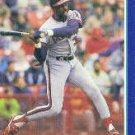 1991 Score 83 Dave Winfield