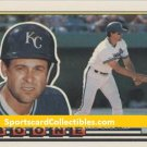 1989 Topps Big 269 Bob Boone