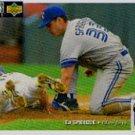 1994 Collector's Choice #423 Ed Sprague