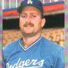 1989 Fleer #63 Brian Holton ( Baseball Cards )