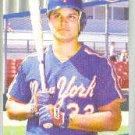 1989 Fleer #29 Mark Carreon ( Baseball Cards )