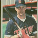 1989 Fleer #118 Tim Laudner ( Baseball Cards )