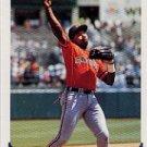 1993 Topps 26 Skeeter Barnes