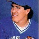 1991 Stadium Club #406 Rene Gonzales