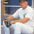 1993 Ultra #251 Bob Wickman