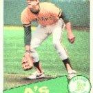 1985 Topps #632 Bruce Bochte