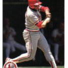1990 Upper Deck 469 Terry Pendleton