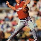 1991 Stadium Club #462 Joe Boever