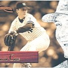 1996 Pinnacle Aficionado #12 David Cone