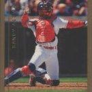 1999 Topps #245 Sandy Alomar Jr.