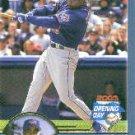 2003 Topps Opening Day #15 Carlos Delgado