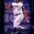 2002 Upper Deck MVP #23 Raul Mondesi