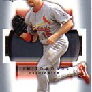 2003 SP Authentic #53 Jim Edmonds