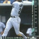 1998 Upper Deck #455 Ken Griffey Jr. UE
