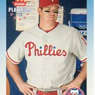 2002 Fleer Platinum #79 Scott Rolen