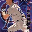 1996 Circa #18 Jim Edmonds