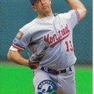 1995 Ultra #189 Jeff Fassero