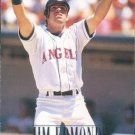 1996 Ultra #28 Jim Edmonds