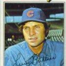 1977 Topps #64 Larry Biittner